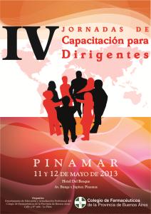 JORNADAS DIRIGENTES IV