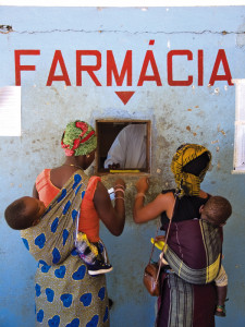farmacia mozambique