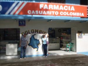 farmacia colombia