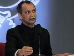 embajador India