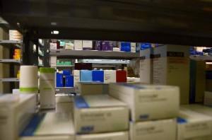 nqn farmacias denuncian falta de medicamentos por la mora del ISSN fo