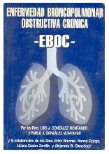 Enfermedad broncopulmonar obstructiva crónica –EBOC- . González Montaner, Luis.