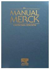 Manual Merck de Medicina 11a. Edición. Cap. 49. Beers, Mark. Ed.