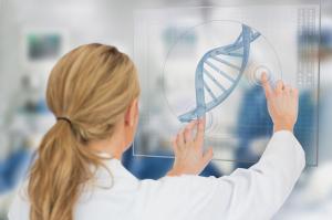 Ciencia-ADN